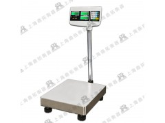TCS-300KG台秤,不锈钢防水电子磅秤,30kg电子秤