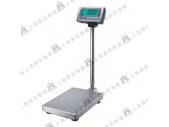 江苏100KG台式电子秤/带控制台磅秤/150公斤台称