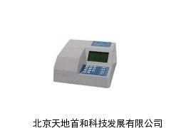 TD-NC8高智能农药残留速测仪,农药速测仪特点,天地首和