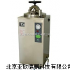 全自动立式压力蒸汽灭菌器/立式压力蒸汽灭菌器
