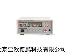 程控交直流耐压测试仪/耐压测试仪/绝缘测试仪