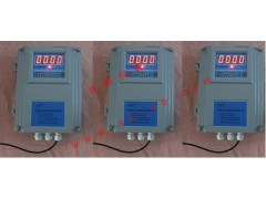 SZC-06-Ⅲ型墙挂式智能转速表