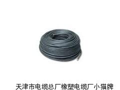 ZRRVV、 ZRVVR 、RVVZ通信电源用阻燃软电缆厂商