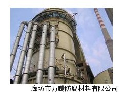 环氧防腐涂料材料解析