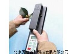 叶面积测定仪TD-J-B,活体叶面体积检测仪价格