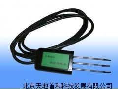 土壤湿度传感器TM-100N,土壤水分传感器TM-100N