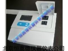 水质分析仪(二氧化氯,色度,浊度)