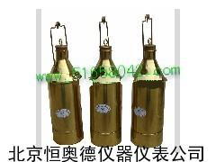 薄壁液体石油取样器/液体石油取样器