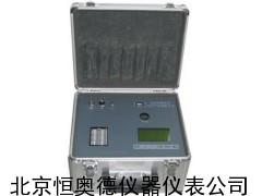 水质测定仪(PH、电导率、DO、COD、盐度、氨氮、总氮、