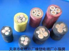 采煤机屏蔽橡套软电缆线MCPT-1.9/3.3KV