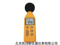XRS-SJT-TDJ-814 数字噪音计