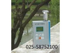 负离子检测仪、便携式负离子检测仪、负离子检测仪使用方法