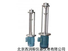 间歇式分散乳化机厂家,XRS-YZ-JLC价格