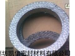 高碳纤维盘根环,四氟石墨盘根环