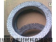 碳化纤维盘根环,碳素纤维盘根环