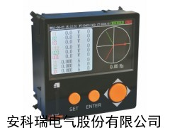 安科瑞APMD520多功能智能电力仪表