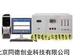 TDEA-6000硫氮元素测定仪