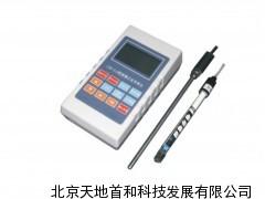 CON-510型便携式电导率仪,水质检测仪,电导率仪价格