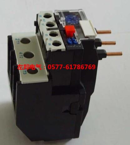 jr28热过载继电器