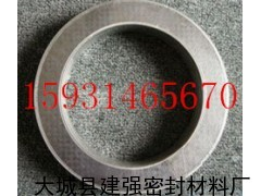 销售不锈钢柔性石墨金属垫片,石墨复合高强垫片
