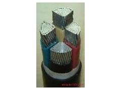 YJLV铝芯电缆YJLV 3*25铝芯交联电力电缆价格
