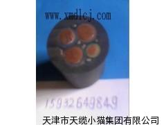 YCWP重型橡套电缆,YCW橡胶电缆电压,耐油多芯屏蔽电缆
