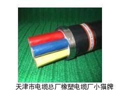 YJV32铠装电力电缆3*50新报价