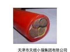 CEFR/DA 乙丙缘氯丁护套船用电力电缆