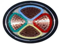电压交联电力电缆 ,MYJV22矿用铠装电力电缆