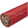 MCPTJ 3*185矿用带监视线芯金属屏蔽橡套软电缆