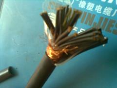 MZP3*2.5+1煤矿用阻燃耐油电钻屏蔽电缆