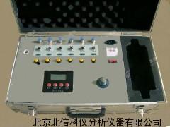 甲醛苯氨甲苯二甲苯TVOC空气极速快三分析仪