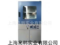 上海真空干燥箱 SDH-90AS智能双温双控真空干燥箱