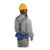 ZH21-RFQ便携式强制送风长管呼吸器