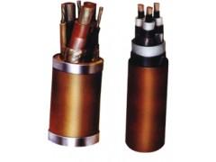 天车电缆厂家, TVR-J 钢丝加强型行车电缆价格