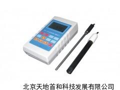 便携式PH计PH-520型,北京供应酸度计,PH计工作原理