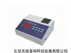高精密低浊度仪TURB-2B型,抗干扰能力强的浊度仪