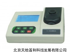 水中锰测定仪TDMN-112型,北京供应水分分析仪