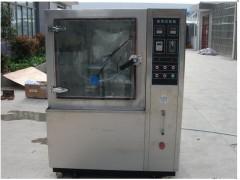 IPX3,IPX4箱式淋雨试验箱,触摸屏淋雨试验箱价格