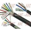 生产KVVRP屏蔽控制电缆, KVVRP软芯电缆