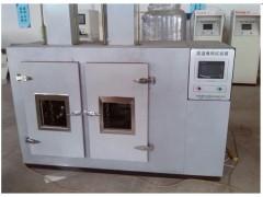 DM-1高温堆码试验箱,容器桶堆码试验装置,高温堆码