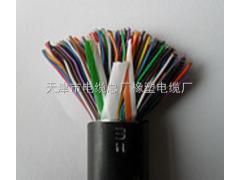 索道通信电缆,ZR-HYAC5*2*0.4电缆