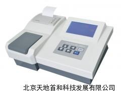 多参数水质测定仪MULP-8型,多参数水质检测仪价格