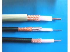 视频电缆 SYV75-5(128编)现货供应
