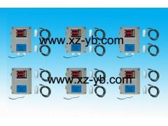 XZ6302-G墙挂式双通道振动监控仪