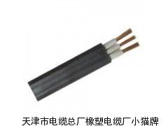 JHSB防水扁电缆3*35