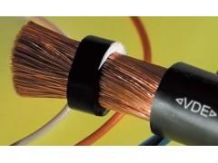 YH电焊机电缆 YHF 1*120焊把线电缆