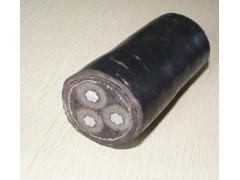 10KV高压电力电缆YJLV-3*300外径及价格