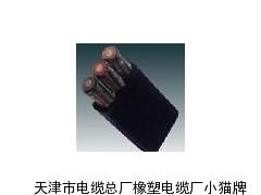 YBF天车专用扁平电缆