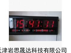 液晶显示雨量计 雨量站 雨量记录仪SX-YL02
